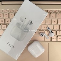 Bluetooth Apple Airpods PRO 4 Gen 2 Super Clone 1:1