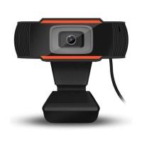 Webcam Autofocus / Web Camera For PC Laptop Desktop full HD 720 ACC
