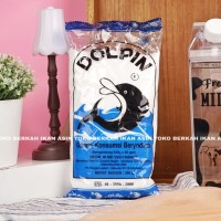 Garam Dolphin Meja Beryodium 500 gr / Garem Dolpin