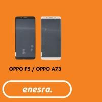 LCD OPPO F5 / OPPO A73