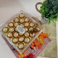 Cokelat Ferrero Rocher Diamante Valentine Isi 24 Murah