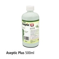 Aseptic Plus 500ml Refill Onemed