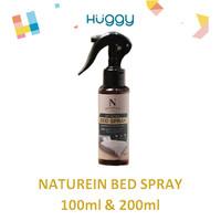 Naturein Essentia Bed Spray 100ml Semprotan Anti Tungau Virus Bakteri