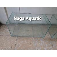 Aquarium Ukuran 60cm x 30cm x30cm
