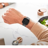 Fitbit Versa 2 Special Edition Health and Fitness Smart Watch