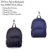 Original Tory Burch New Nylon Backpack