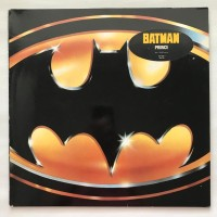 Prince - Batman OST - LP Vinyl Piringan Hitam PH