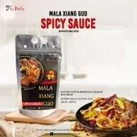 Bumbu Mala Xiang Guo - Spicy Sauce