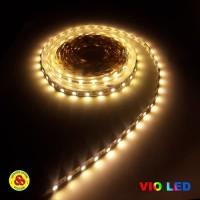 Vio LED Strip 2835 Warm White IP33 Flexible Strip Kuning 3000K
