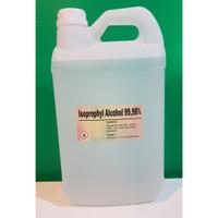 Isopropyl Alcohol (ISOPAR) 99,98% COA 5 Liter Import Grade A