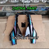 Cover Body Belakang Motor Honda Supra X thn 2000 2004