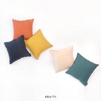 Krafti - Bantal Sofa / Bantal 45x45 cm / Muted Basic 45x45cm