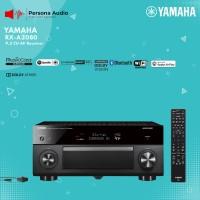 Yamaha RX-A2080 9.2 AV Receiver / yamaha rxa2080 yamaha rx a2080