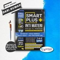 BUKU SMART PLUS SMP MTS INTI MATERI BANK SOAL FULL PEMBAHASAN 7 8 9