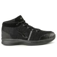 Sepatu Basket - Diadora Rebound Black Original - Bnib Fanisastore219