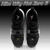 Sepatu Basket Nike Air Jordan Why Not Zero 3 Asli Original Xdr - Us9