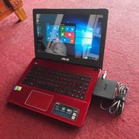 Obrall!! Laptop Asus X450LC Core i5 Ram 4GB Second Bekas Murah