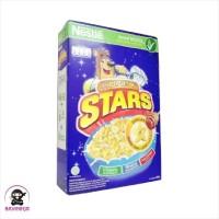 NESTLE HONEY STARS Sereal Gandum Jagung Box 300 g