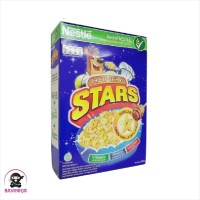 NESTLE HONEY STARS Sereal Gandum Jagung Box 150 g