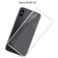 Casing Anti crack SoftCase for Xiaomi Mi Mix 2S