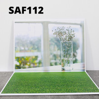 Alasfoto lipat / background foto waterproof motif SAF112