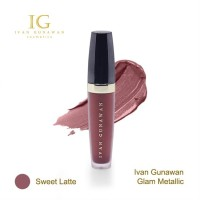 Ivan Gunawan Glam Mettallic - Sweet Latte 09
