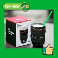 Gelas Kamera / Lens Cup / Mug
