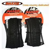 BAN LUAR MAXXIS CROSSMARK 27.5 x 1.95 DAN 27.5 x 2.10