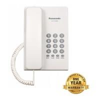 Panasonic KX-T7700 New Model Telepon Kabel Rumah / Kantor