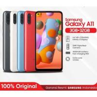 Samsung A11 Ram 3GB / 32GB Garansi Resmi