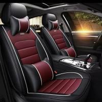 Sarung jok mobil toyota avanza xenia 2013-2015 bahan hight quality