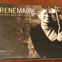 Audiophile Jazz Vocal-Rene Marie How Can I keep from Singing(import)