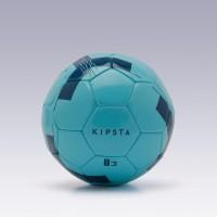 BOLA FUTSAL - SIZE 3 - ANAK KURANG DARI 8 TAHUN - FOOTBALL F100 - BLUE - Dengan Pentil