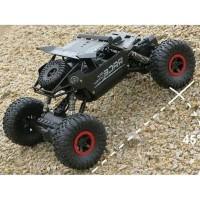 Mainan Mobil Remot RC Monster Truck Climbing Car skala 1:18