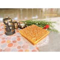 Kue Lapis Legit Kenari Premium Full Wijsman