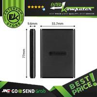 Transcend ESD230C 240GB Portable SSD USB 3.1
