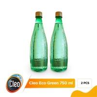 Cleo Eco Green 750ml (2pcs)