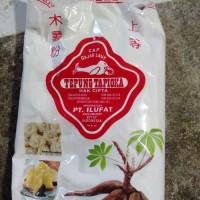 Tepung Tapioka (Kanji) merk GAJAH LAUT - 500 gram