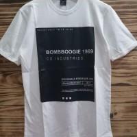 tshirt/baju/kaos bomboogie bb 2