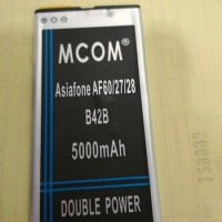 Baterai Asiafone AF60 AF27 AF28 B42B 9