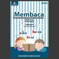 Flashcard Kartu Pintar Mainan Edukasi Anak 7 Tahun Flash Card Baca 2