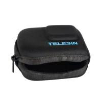 Viral Telesin Mini Storage Bag for GoPro Hero 5/6/7 - Black