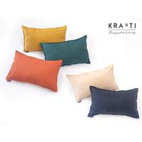 Krafti - Bantal Sofa / Bantal 30x50 cm / Muted Basic 30x50cm