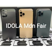 Iphone 11 Pro Max 256 GB Eks Internasional