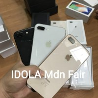 Iphone 8 Plus 64 GB Eks Internasional