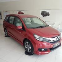 Honda New Mobilio Murah Jakarta