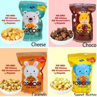 Abe Food Popcorn 80g Makanan For Kids Snack Anak Baby Bayi