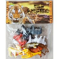 Mainan Figure Set Animal Binatang YS062