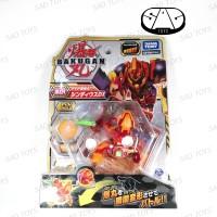 Bakugan Ultra Cyndeous BARU NEW ORI Bakugan Battle Planet Murah