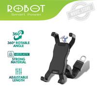 Holder HP Motor Robot RT-MH02 Aluminium Retractable